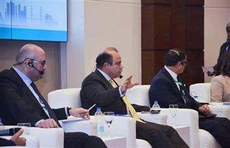 """رئيس البورصة لخبراء """"مصر تستطيع"""": الإصلاح الاقتصادي أدى إلى سرعة إصدار قانون الاستثمار وعلاج عجز الموازنة"""
