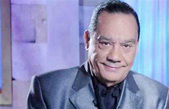 """حلمي بكر: أنا غيور على الأغنية المصرية.. وأغاني المهرجانات """"عربية كشري"""""""