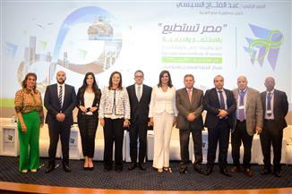 وزير الآثار: الوزارة تحظى بدعم غير مسبوق من القيادة السياسية.. والمستثمرون: مصر لديها كل المقومات | صور