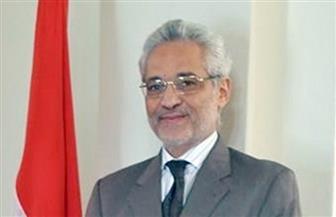 """سفير مصر في بلغاريا يفتتح مؤتمرا بعنوان """"المتاحف المصرية"""""""