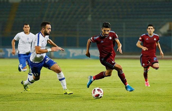 كيف واجه حسام حسن الأداء الهجومي لبيراميدز؟ -