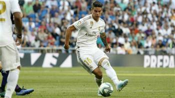 إصابة ثنائي وسط ريال مدريد تقرب رودريجيز من البدء أساسيا أمام مايوركا