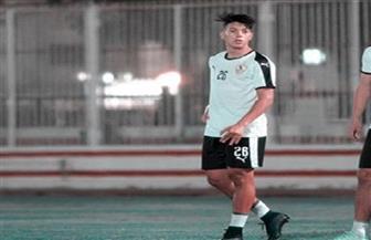 «الزمالك» يقرر إيقاف إمام عاشور وتدريبه مع فريق الشباب