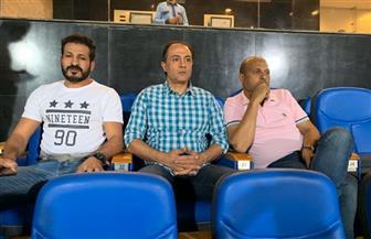 جهاز المنتخب يبدأ خطة مراقبة لاعبي الدوري المصري