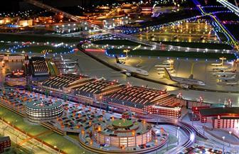 إعادة فتح مطار هامبورج الألماني بعد إبطال مفعول قنبلة تعود للحرب العالمية الثانية