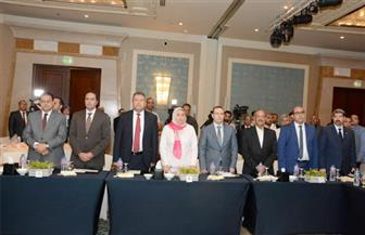 على هامش مؤتمر القاهرة دبي العقاري.. عبير عصام: السوق العقارية بمصر في قوة متزايدة
