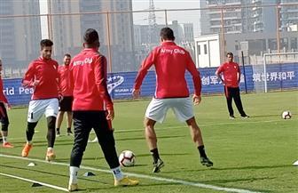 المنتخب العسكري يواجه عمان غدا بالجولة الثانية بكأس العالم