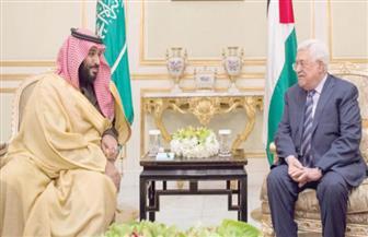 السعودية تؤكد دعمها الكامل لحقوق الشعب الفلسطيني في إقامة دولته