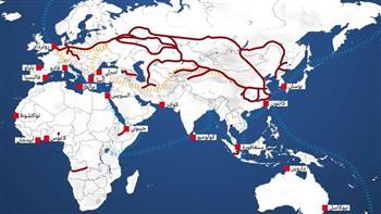 أمريكا تسعى لمنع الصين من توسيع نفوذها بمنطقة أوروآسيا اقتصاديا