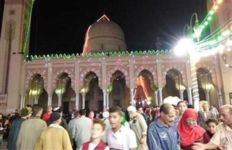 إلغاء الاحتفال بـ«رجبية السيد البدوي» بمدينة طنطا