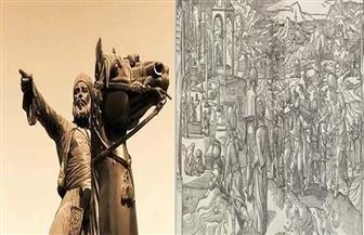 حكاية أطباء مصريين قاموا بعلاج السوريين من الطاعون والكوليرا في زمن الحروب العثمانية | صور