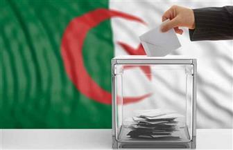 إغلاق مراكز الاقتراع بانتخابات الرئاسة الجزائرية