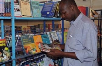 وزير الإعلام السوداني يفتتح معرض الخرطوم الدولي للكتاب