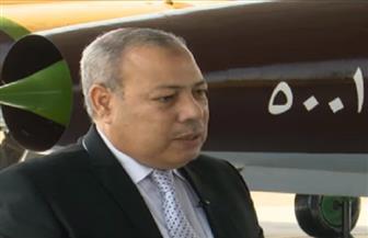 اللواء عبد المنعم همام: معركة المنصورة الجوية مهمة انتحارية | فيديو