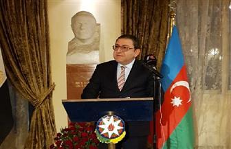 رضاييف: أذربيجان اكتسبت سمعة كبيرة في وقت قصير على المستوى الدولي  صور