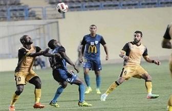 """""""هدفان"""" حصيلة 4 مباريات في أول أيام الجولة الرابعة بالدوري العام"""