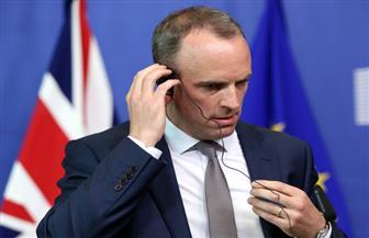 وزير الخارجية البريطاني يحث رئيس وزراء العراق على خفض التوتر في المنطقة