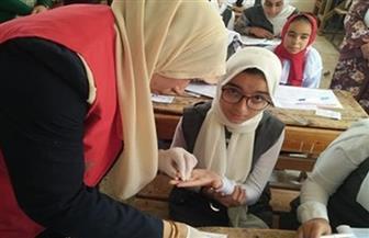 الصحة: فحص 388 ألف طالب بالصف الأول الإعدادي و320 ألفا من المستجدين بالجامعات