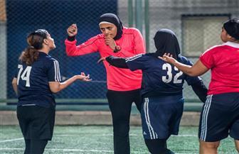اليوم .. انطلاق الدوري المصري للكرة النسائية