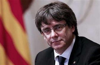 زعيم إقليم كتالونيا الهارب يسلم نفسه طوعا للسلطات البلجيكية