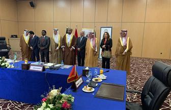 «التخطيط» تشارك باجتماعات «العربية للتنمية الإدارية» في المغرب |صور