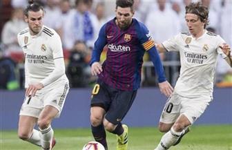 برشلونة وريال مدريد يتفقان على موعد جديد للكلاسيكو.. تعرف عليه