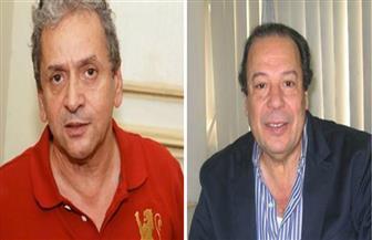 عمر عبد العزيز ومنير الوسيمي يتنافسان على منصب رئيس اتحاد النقابات الفنية