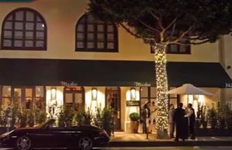 قبلة مشاهير هوليوود.. مطعم «ماديو» الإيطالي في موسم الرياض | فيديو