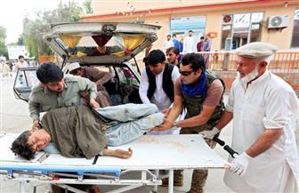 ارتفاع عدد قتلى انفجار مسجد بأفغانستان إلى 62 شخصا