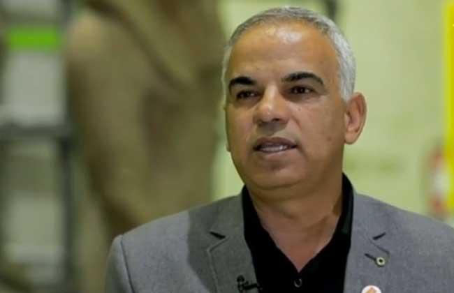 عيسي زيدان: المتحف المصري الكبير أكبر هدية تقدمها مصر للعالم