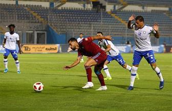 حصيلة تهديفية ضعيفة..  والرقم 9 أبرز ظواهر الجولة الرابعة بالدوري المصري