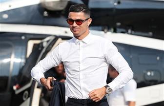 كريستيانو رونالدو أول لاعب كرة قدم يتخطى حاجز المليار دولار