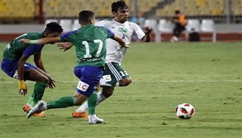 مدرب المصري: حكم مباراة المقاصة أخطأ كثيرا بسبب ضغط اللاعبين