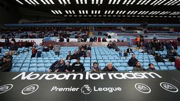 «كرة القدم ضد العنصرية».. شعار الجولة التاسعة في الدوري الإنجليزي