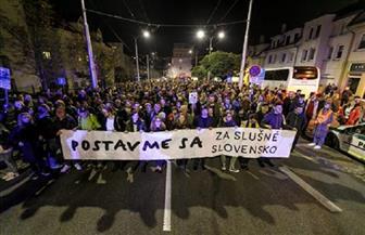 اكتشاف شبكات فساد ضخمة يثير الغضب في سلوفاكيا