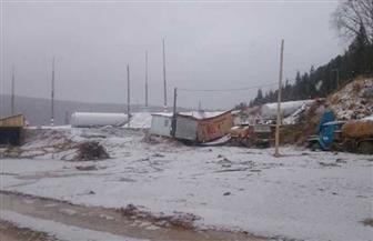 السلطات الروسية تفتح تحقيقا جنائيا في حادث انهيار سد بشرق سيبيريا مع ارتفاع حصيلة القتلى