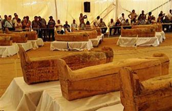 """""""الآثار"""" تكشف سبب ازدياد الكشوفات في مصر"""