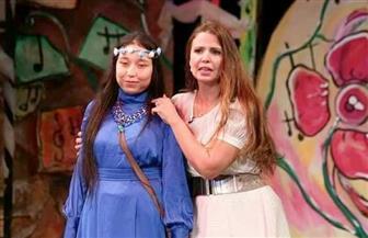 """""""الثقافة"""" تنعي ميار صابر إحدى بطلات مسرح الشمس لذوي القدرات الخاصة"""