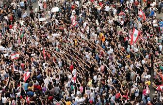 """""""الجيش اللبناني"""" يعلن تضامنه مع مطالب المحتجين.. ويدعو المواطنين لالتزام السلمية"""