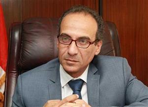هيثم الحاج علي: دعم الإعلام المصري ساهم في نجاح معرض القاهرة للكتاب