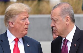 """مثلما كان الأمر مع """"أوباما"""".. أردوغان """"الجسور"""" يبلع إهانة ترامب !"""