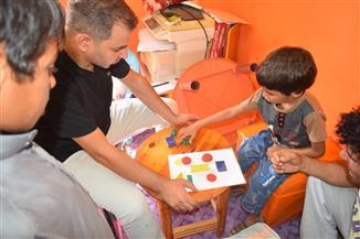 """""""التقدم"""" تواصل حملة التقييمات المجانية للأشخاص ذوي الإعاقة الذهنية والتوحد بمرسى مطروح"""