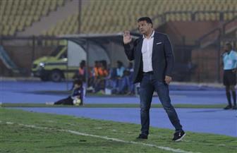 """إيهاب جلال يعلن تشكيل المصري لمواجهة """"كوت دي أور"""" بالكونفدرالية"""