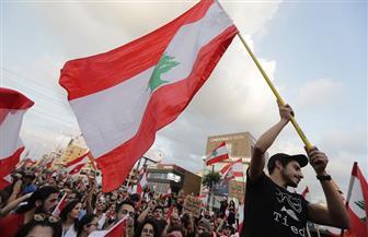 الاحتجاجات تتواصل في لبنان لليوم السابع