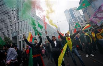 الآلاف-يتظاهرون-في-ألمانيا-تنديدا-بالعدوان-التركي-على-سوريا