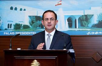 وزير السياحة اللبناني:  تخفيض رواتب مجلس النواب والوزراء ورئيس الحكومة ورئيس الجمهورية بنسبة 50%