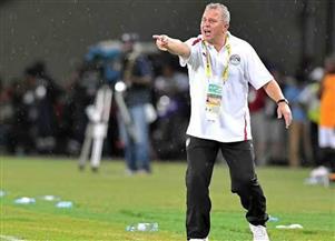 المنتخب الأوليمبي يواجه جنوب إفريقيا الجمعة في الإسماعيلية
