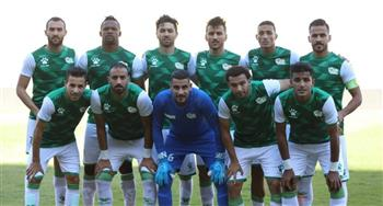 المصري يفوز على الإسماعيلى بثلاثية فى ديربى القناة بالدورى الممتاز