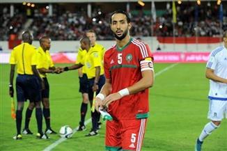 المغربي مهدي بن عطية يعتزل اللعب دوليا