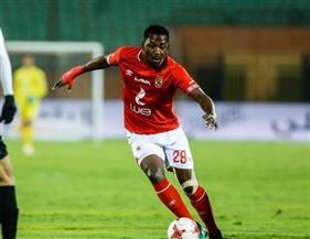 """مدرب نيجيريا يكشف عن ضم """"أجايي"""" حال التأهل للأولمبياد"""